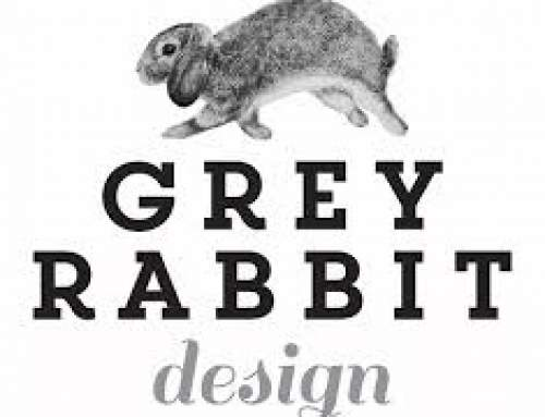 Q & A with Emily Burchill, Graphic Designer, Grey Rabbit Design, Australia