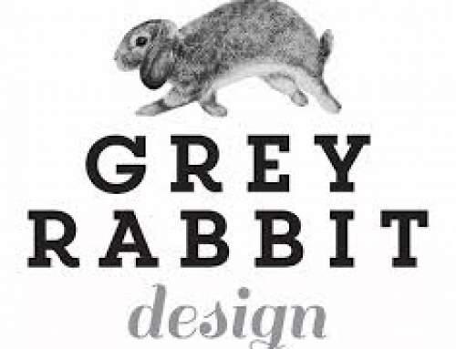 Q & A with Emily Burchill, Graphic Designer, Grey Rabbit Design, Australia