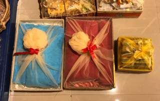 Decorated Engagement trays in Chennai